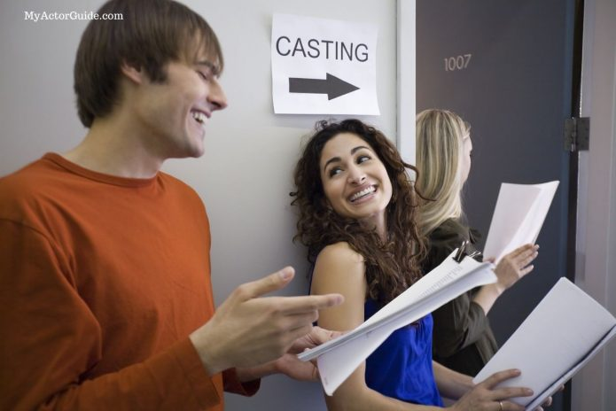 Learn how to audition and become an actor. Audition tips for new actors at MyActorGuide.com