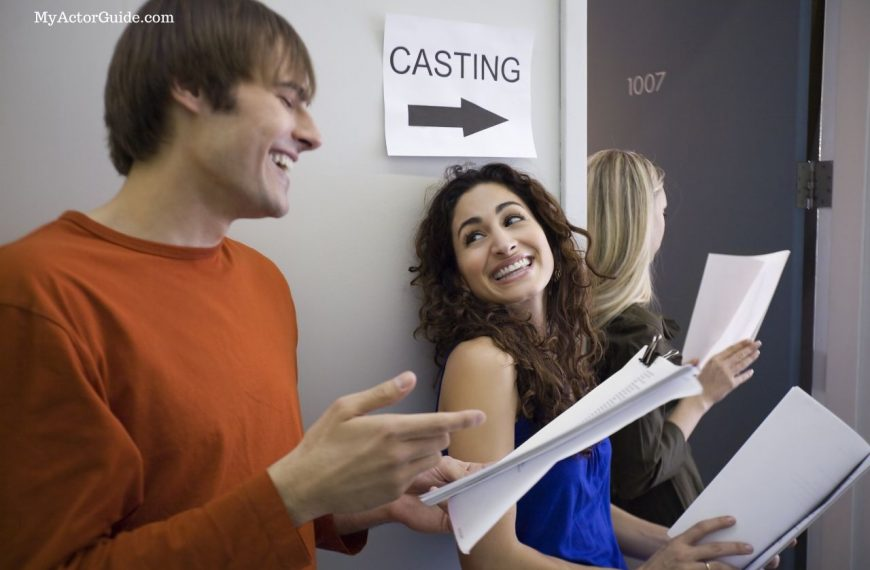 12 Audition Basics New Actors Should Know Before Walking Into The Room