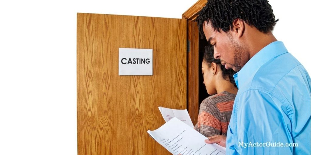 Learn how to get in front of casting directors and get more auditions