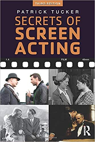 The Secrets of Screen Acting