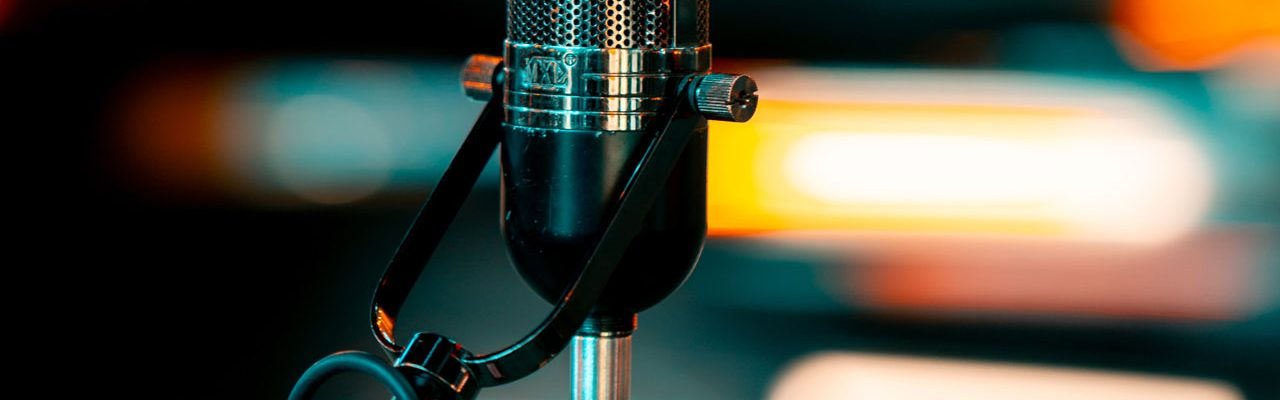 How To Start A Career in Voiceovers