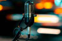 Thinking about starting a career in voice over? The voiceover industry has really taken off! Here are eight simple tips for starting a career in VO. | MyActorGuide.com