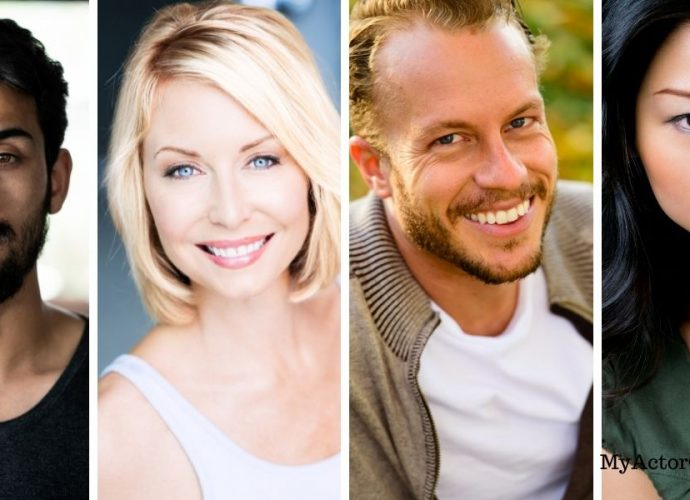 Do you want to become an actor? You're going to need headshots! So what do you wear to a headshot shoot? Find out at MyActorGuide.com. The ultimate resource for new actors!