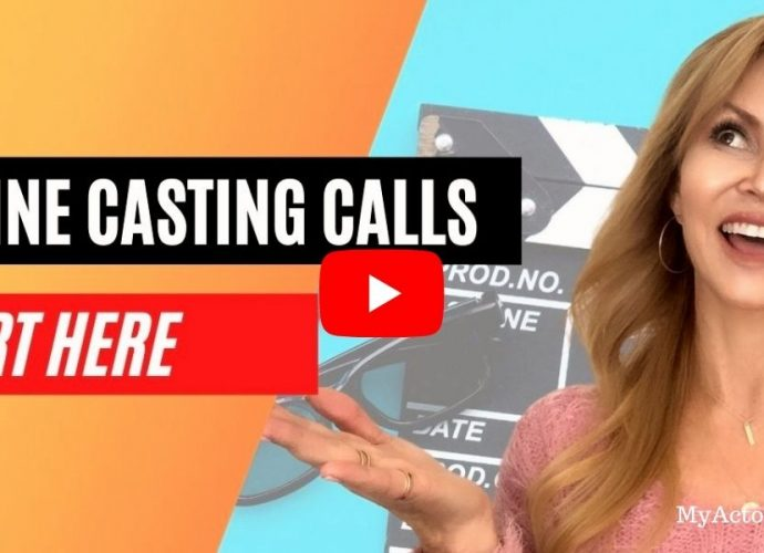 New actors need to know these crucial things before submitting to online casting sites. Do make rookie mistake and blow your chances at an audition!