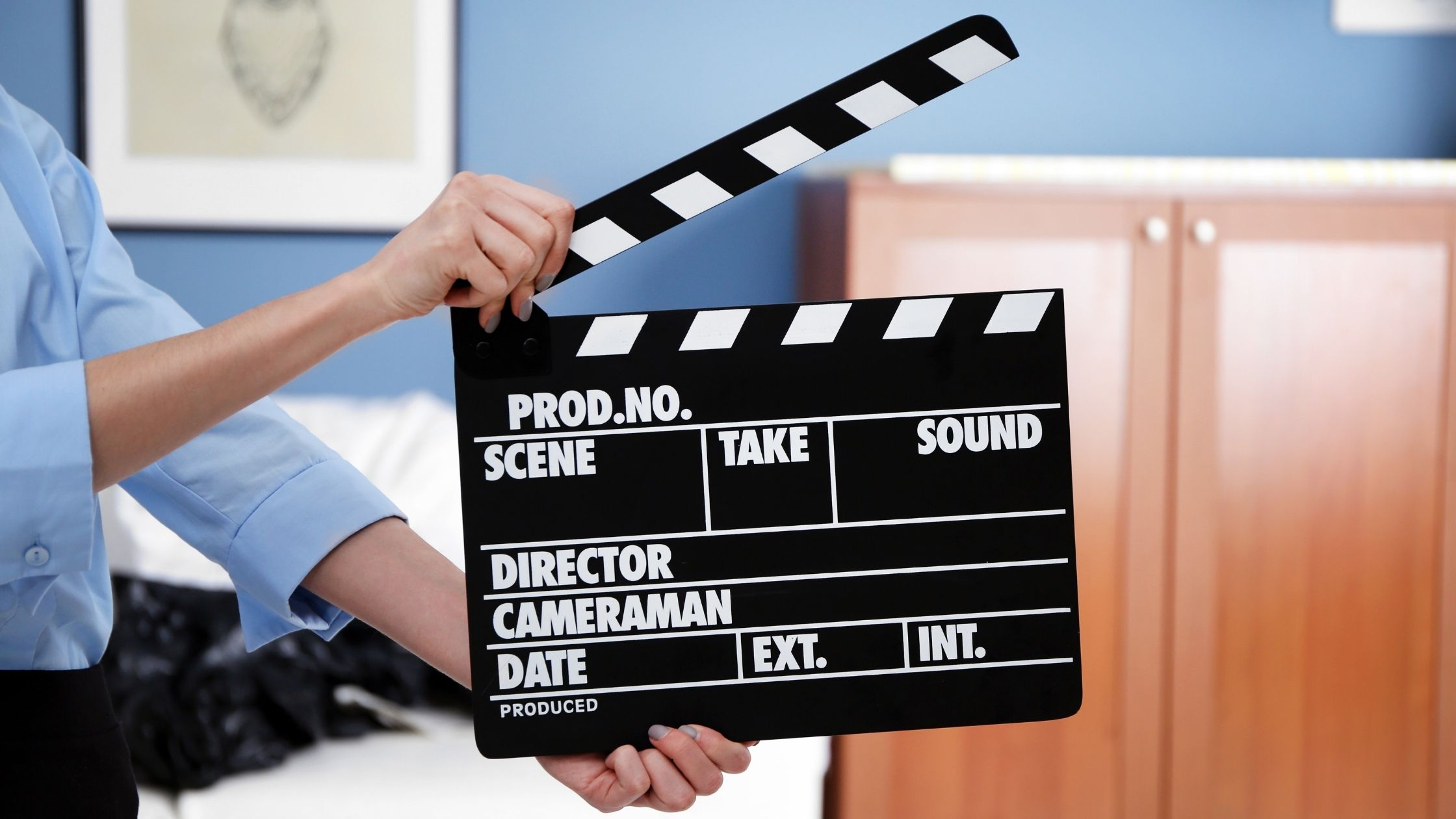 Start your acting career. Learn how to become an actor with private coaching and classes