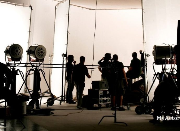 How to be an extra in a movie. Learn how to become a background actor and be a movie extra with no experience.