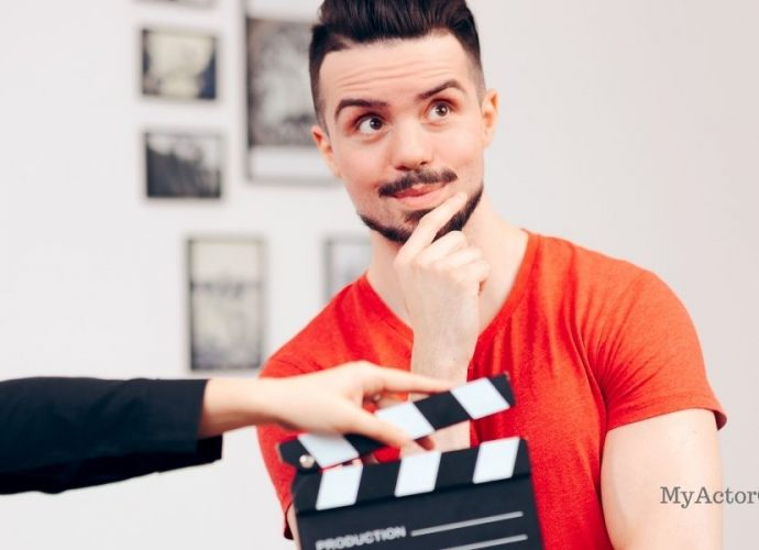 How to prepare for small acting auditions and book the part. Learn how to do a one line audition at MyActorGuide.com